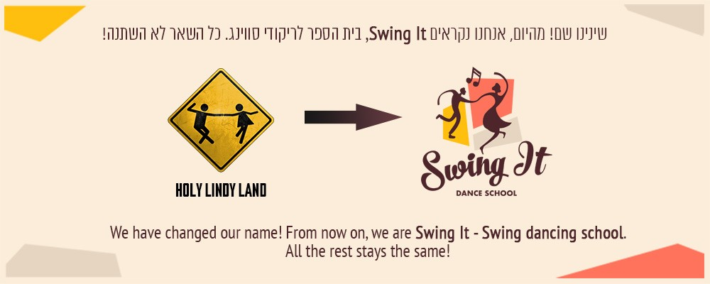 Swing It Announce 2 B